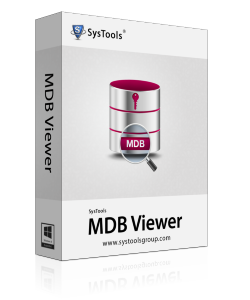 Access Database MDB Viewer