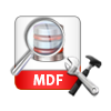SQL MDF Recovery Tool