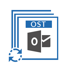 Batch OST File Conversion