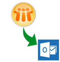 lotus notes nsf to outlook pst