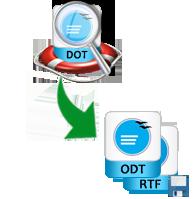 odt repair tool