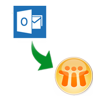 import multiple vcf contacts to outlook